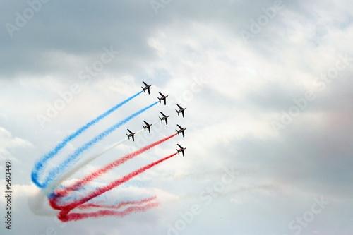Pattuglia Acrobatica di Francia - 5493449