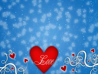 Sfondo amore 6