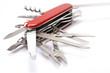 All-purpose Swiss army knife  - 5509866