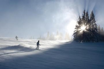 Winterlandschaft 58