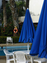 toldos de piscina, swimming pool awnings