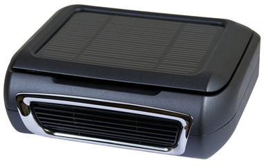 Air Conditioner for Car