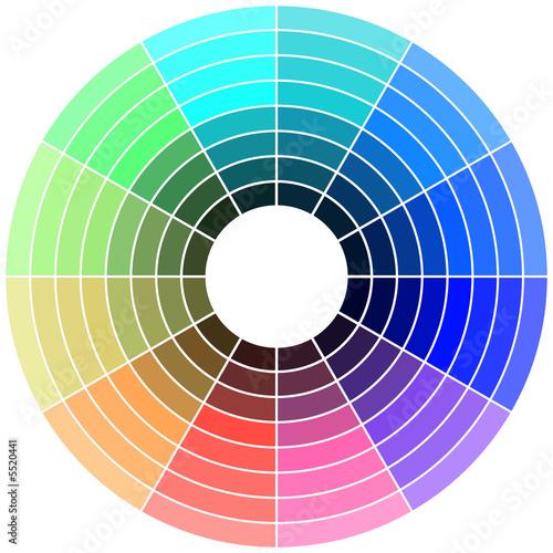 nuancier pastel sur fond blanc photo libre de droits sur la banque d 39 images. Black Bedroom Furniture Sets. Home Design Ideas