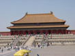China-Beijing-Peking-Kaiserpalast