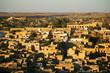Evening in Jaisalmer, Rajasthan, India