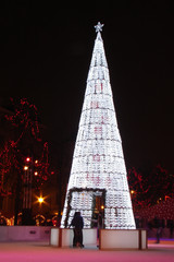 Bruxelles - illuminations