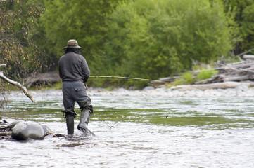 Fisherman