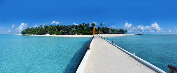 Isola Tropiacale