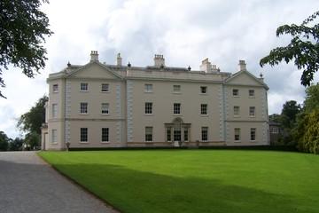Saltram House, Plymouth, Devon, UK
