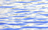 Liquid Blue poster