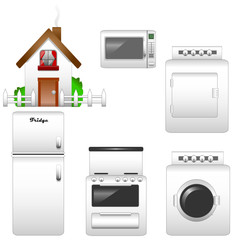 Home and Appliances