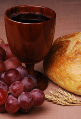 Communion Still Life