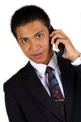 executive calling