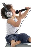 Sing baby.