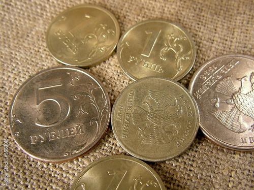 der Rubel rollt nicht....