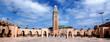 moschea di Hassan 2`a Casablanca in Marocco - 5585285
