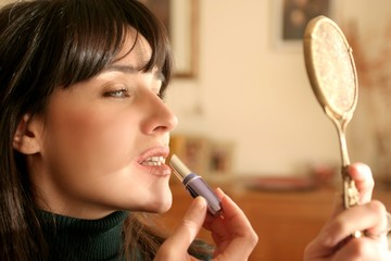 make up 524