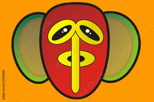 Vectores Antifaz Free Vector For Download About Pictures