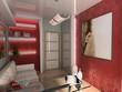 modern interior deign (3d rendering)