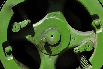 vieille mécanique