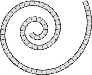 Film-Spiralle