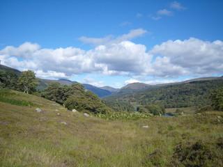 Scotland: Glen Lyon2