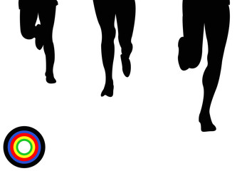 Olympics Athletics Marathon Men and Women