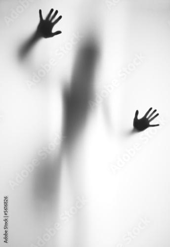 Fototapety, obrazy : ghost