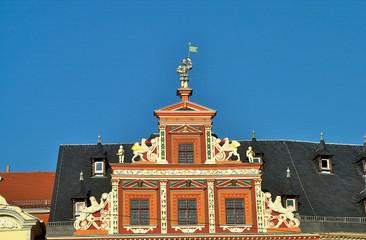 Erfurt - die Landeshauptstadt Thueringens laedt ein