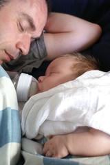 Vater und Sohn III