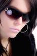 Brillenportrait von Marissa