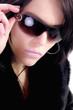 Brillenportrait von Marissa 2