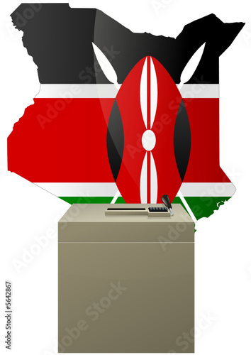 Election Kenyane