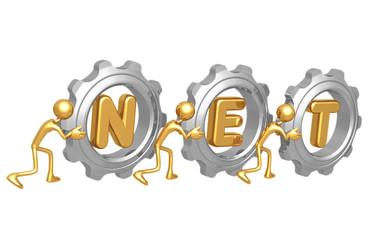 NET Gears