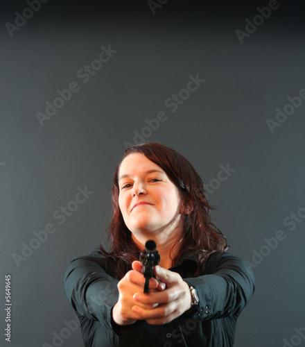 Waffen der Frauen