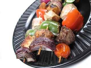 kebab tilted