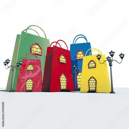ShoppingBags01