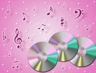 CD musicali