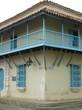 casas coloniales de la ciudad de Coro, Edo. Falcon, Venezuela