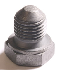 Steel Screw Bolt