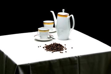 hot coffee 4/32