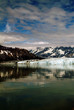 Alaska hubbard Glacier