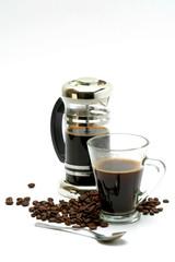 black coffee 8/31