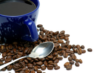 black coffee 10/31