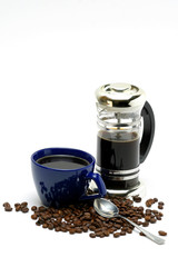 black coffee 17/31