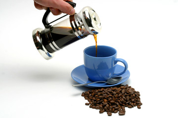 black coffee 24/31