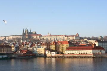 Prager Stadtbild II