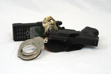 Detective Gear