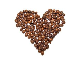 cuore di caffè