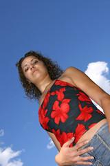 Fotomodel